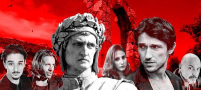 Dante in Carsulae - Inferno
