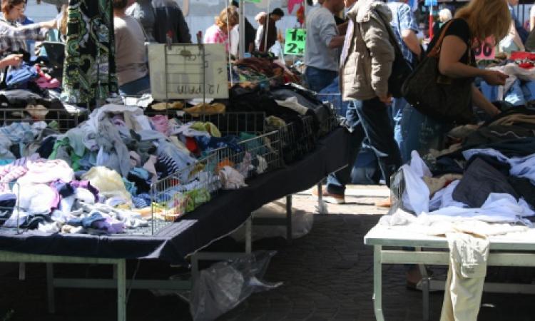 Da mercoledì il mercato settimanale in centro