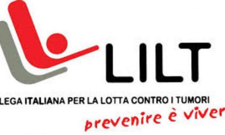 Stili di vita e diagnosi precoci, un nuovo patto di collaborazione con LILT