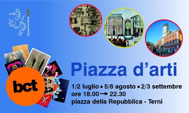 Piazza d'Arti