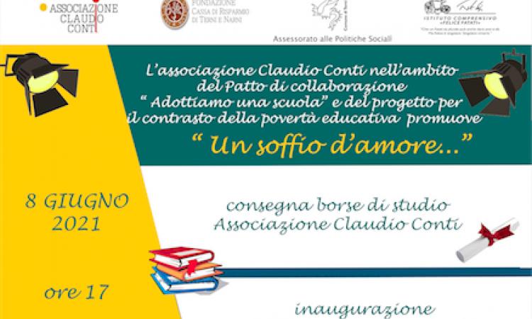 In memoria di Claudio Conti e Marco Collazzoni: l'8 giugno evento online