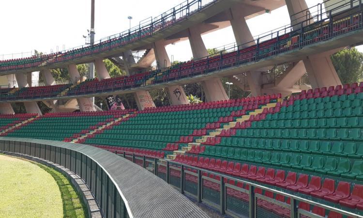 Stadio e nuovo centro sportivo, deliberati interventi e indirizzi